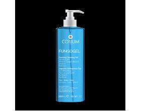 Corium Fungogel Αφρώδες καθαριστικό gel, 300ml