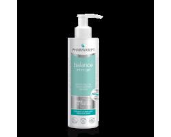 Pharmasept Balance Intim Gel Απαλό Gel Καθημερινής Χρήσης για τον Υγιεινό Καθαρισμό της Ευαίσθητης Περιοχής, 250ml