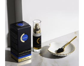 Propharm Olive Touch Advanced Caviarlift Face Serum Ορός Προσώπου με Χαβάρι,  30ml