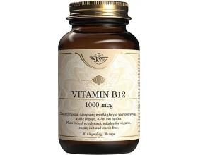 Sky Premium Life Vitamin B12 1000mcg 30caps