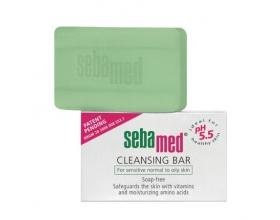 Sebamed Cleansing Bar για Λιπαρές Επιδερμίδες, 100gr