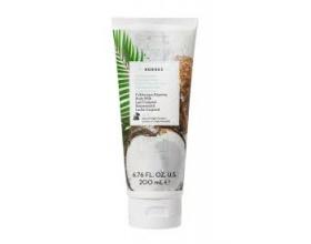 Korres Coconut Water Body Milk Γαλάκτωμα Σώματος Νερό Καρύδας, 200ml
