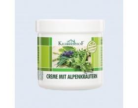 Krauterhof Κρέμα Ποδιών με Βότανα των Άλπεων, 250ml