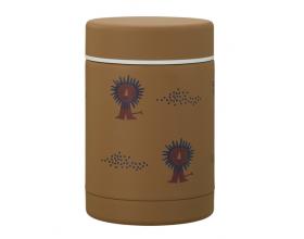 Fresk, Θερμός Φαγητού από Ανοξείδωτο Ατσάλι, FD100-20, Lion, 300ml.