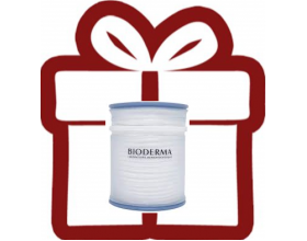 Gift pouch Bioderma
