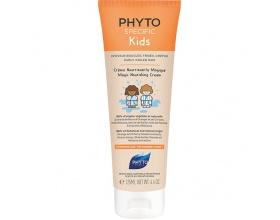 Phyto Specific Kids Nourishing Cream Παιδική Μαγική Κρέμα Θρέψης για Σπαστά & Σγουρά Μαλλιά, 125ml