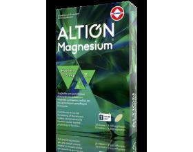 Altion Magnesium Συμπλήρωμα διατροφής με Μαγνήσιο, 30caps