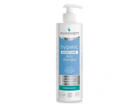 Pharmasept Hygienic Hair Care Daily Shampoo Απαλό Σαμπουάν για Κανονικά Μαλλιά Καθημερινής Χρήσης, 500ml
