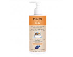 Phyto Specific Kids Magic Detangling Shampoo & Body Wash Παιδικό Μαγικό Σαμπουάν που Ξεμπλέκει τα Μαλλιά & Αφρόλουτρο, 400ml