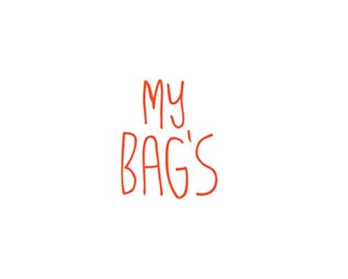 My Bag's, Ισοθερμικό Τσαντάκι Picnic, Grey Owl, COOLWLGRE, 1τμχ.