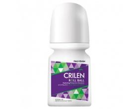 Frezyderm Crilen Roll Ball Εντομοαπωθητικό Γαλάκτωμα σε μορφή Roll Ball, 50ml