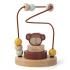 Trixie Wooden Beads Maze, Βρεφικό Ξύλινο Παιχνίδι, Μr Monkey, 12m+, 1τμχ.