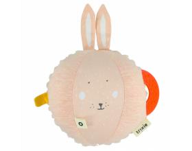 Trixie Activity Ball, Μπαλίτσα Δραστηριοτήτων, Mrs Rabbit, 0m+, 1τμχ.