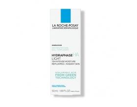 La Roche Posay Hydraphase HA Intense Light Ενυδατική κρέμα προσώπου ελαφριάς υφής, για εντατική ενυδάτωση 50ml