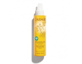 Caudalie Milky Sun Spray Anti-age SPF 50 Αντιηλιακό σπρέι για πρόσωπο & σώμα, 150ml