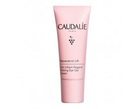 Caudalie Resveratrol Lift Firming Eye Gel Cream Αντιρυτιδική Κρέμα Ματιών για Lifting & Πρηξίματα Βλεφάρων, 15ml