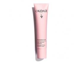 Caudalie Resveratrol Lift Lightweight Firming Cashmere Cream Kρέμα Αντιρυτιδική περιποίηση με ελαφριά λεπτόρρευστη υφή και φυσικές ουσίες και συστατικά για σύσφιγξη και άμεση λάμψη 40ml