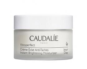 Caudalie Vinoperfect Cream Eclat Anti-Taches Κρέμα Ημέρας αμεσης λάμψης, Διορθώνει τις κηλίδες και συμβάλλει στην πρόληψη της εμφάνισής τους 50ml