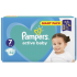 Pampers, Active Baby Giant Pack No 7 15+kg, 52 Πάνες.