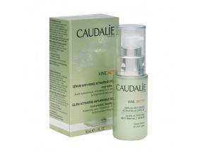 Caudalie Vineactiv Glow Activating Anti-Wrinkle Serum Αντιρυτιδικός Ορός Προσώπου που λειαίνει ορατά τις ρυτίδες 30ml