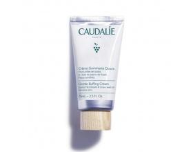 Caudalie Gentle Buffing Cream, Κρέμα Καθαρισμού Ήπιας Απολέπισης, 75ml