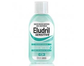 Elgydium Eludril Sensitive Στοματικό Διάλυμα για Ευαίσθητα Δόντια, 500ml