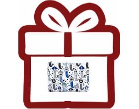 gift (NEOPREME ΤΣΑΝΤΑΚΙ) Luxurious Suncare