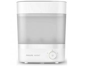 Philips Avent Premium, Ηλεκτρικός Αποστειρωτής Ατμού 3 σε 1, SCF291/00, 1τμχ.