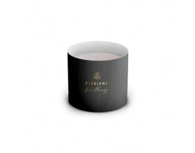 Fleriana Aroma Euphoria Natural Candle Φυσικό Κερί Χώρου με Υπέροχο Άρωμα που Διαρκεί, 235ml