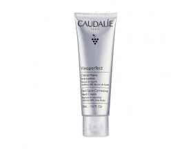 Caudalie Vinoperfect Dark Spot Correcting hand cream Κρέμα χεριών & νυχιών κατά των κηλίδων, 50ml