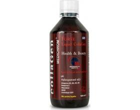 Medichrom Collagen Energy Υγρό Πόσιμο Κολλαγόνο 500ml