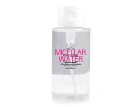 Youth Lab Micellar Water All Skin Types Υγρό διάλυμα καθαρισμού, προσώπου και ματιών, για όλους τους τύπους δέρματος, 400ml