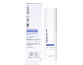 Neostrata Resurface 20 AHA/PHA High Potency Cream Ειδικά σχεδιασμένη με διπλή αντιοξειδωτική δράση που ενυδατώνει και προστατεύει από μελλοντικές βλάβες 30gr