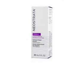 Neostrata Correct Firming Collagen Booster Serum Αναπλήρωσης Κολλαγόνου μειωνει ορατά τις λεπτές γραμμές και τις ρυτίδες 30ml