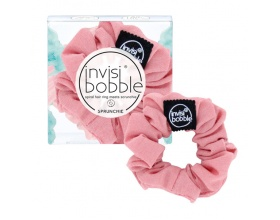 Invisibobble Original Sprunchie Λαστιχάκι Υφασμάτινης Υφής, 1 τεμάχιο