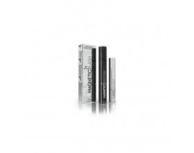 DEKAZ Magnetic Mascara & Lash Builder, για μήκος και όγκο, σε μαύρο βελούδινο χρώμα 13gr