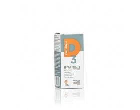 Frezyderm Vitamin D3 Πόσιμο συμπλήρωμα διατροφής σε σταγόνες 20ml