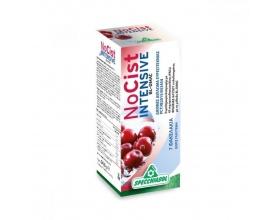 Specchiasol NoCist Intensive Συμπλήρωμα διατροφής για την Αντιμετώπιση της Ουρολοίμωξης φόρμουλα κράνμπερι 7φακελάκια