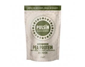 Pea Protein Πρωτεΐνη Αρακά Χωρίς Λακτόζη και Ζάχαρη, 250g