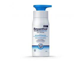 Bepanthol DERMA Επανόρθωση καθημερινό γαλάκτωμα σώματος που διαρκεί 48 ώρες δερματολογικά ελεγμένο 400ml