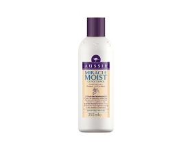 Aussie Miracle Moist Conditioner για ξηρά μαλλιά που χρειάζονται άμεση ενυδάτωση 250ml