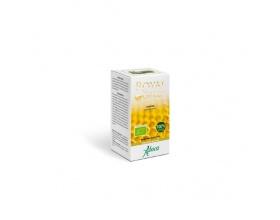 ABOCA ROYAL GELLY Bio Συμπλήρωμα Διατροφής Βασιλικός Πολτός χωρίς συνθετικά έκδοχα 40 ταμπλέτες