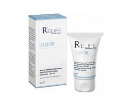 Relife U-Life 50 Κρέμα για εντοπισμένες υπερκερατώσεις με ουρία 50% ,30 ml