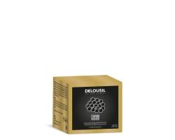 DELOUSIL Caviar Κρέμα Ημέρας με Μαύρο χαβιάρι για κάθε τύπο επιδερμίδας για εντατική θρέψη 50 ml