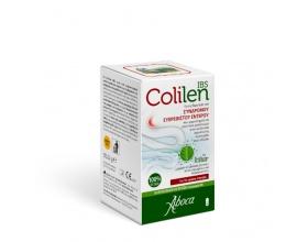 ABOCA COLILEN Συμπλήρωμα Διατροφής για τη θεραπεία του συνδρόμου του ευερέθιστου εντέρου 60 κάψουλες