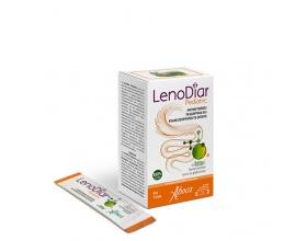 ABOCA LENODIAR ped. Eνδείκνυται για τη θεραπεία της διάρροιας για παιδία από 1 ετους 12 φακελάκια των 2γρ
