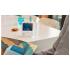 Philips Avent, Ψηφιακή Ενδοεπικοινωνία με Camera, SCD841/26, 1τμχ.