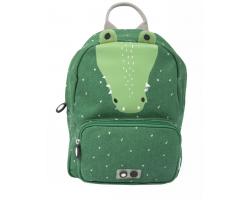 Trixie Backpack, Σακίδιο Πλάτης, Mr Cocodile, 90-215, 1τμχ.