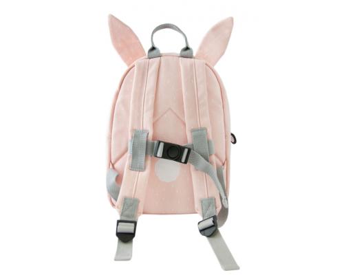Trixie Backpack, Σακίδιο Πλάτης, Mrs Rabbit, 90-217, 1τμχ.