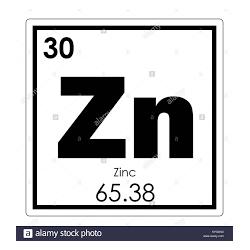 Ψευδάργυρος / Zinc
